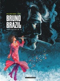 Greg et William Vance - Bruno Brazil Intégrale Tome 3 : .