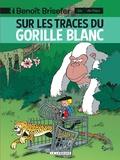 Peyo et Luc Parthoens - Benoît Brisefer Tome 14 : Sur les traces du gorille blanc.