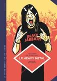 Jacques de Pierpont et Hervé Bourhis - Le Heavy Metal - De Black Sabbath au Hellfest.