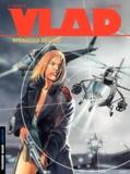 Griffo et Yves Swolfs - Vlad Tome 6 : Opération Déluge.