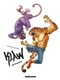 Antoine Ozanam et Joël Jurion - Klaw Tome 5 : Monkey.