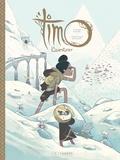 Yohan Sacré et Jonathan Garnier - Timo l'aventurier Tome 2 : .