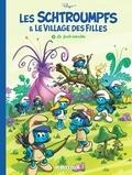 Les Schtroumpfs & le village des Filles. 1, La forêt interdite / Peyo   Jost, Alain (1955-....)