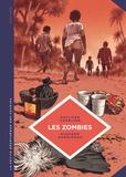 Philippe Charlier et Richard Guérineau - Les zombies - La vie au-delà de la mort.
