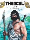 Yann et Grzegorz Rosinski - Thorgal Tome 36 : Aniel.