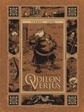 Laurent Verron et  Yann - Odilon Verjus Intégrale Tome 1 : .