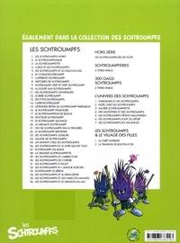 Les Schtroumpfs & le village des filles Tome 2 La trahison de Bouton d'Or