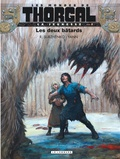 Yann et Roman Surzhenko - Les mondes de Thorgal : La jeunesse Tome 8 : Les deux bâtards.