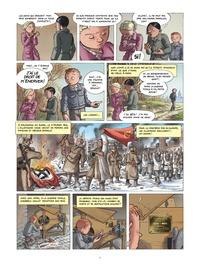 Les enfants de la Résistance Tome 6 Désobéir !