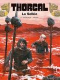 Frédéric Vignaux et  Yann - Thorgal Tome 38 : La Selkie.