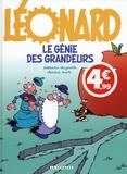 Bob De Groot et  Turk - Léonard Tome 42 : Le génie des grandeurs.