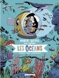 Hubert Reeves et  Vandermeulen - Hubert Reeves nous explique - tome 3 - Les Océans.