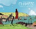 David Vandermeulen et Daniel Casanave - Romantica Tome 2 : Chamisso, l'homme qui a perdu son ombre.