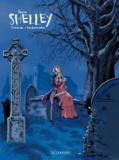 David Vandermeulen et Daniel Casanave - Shelley Tome 1 : Percy.