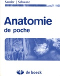 Sander et  Schwarz - Anatomie de poche.