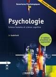 Jo Godefroid - Psychologie - Science humaine et science cognitive.