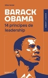 Gilles Vandal - Barack Obama - 14 principes de leadership.
