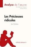 Fabienne Gheysens - Les précieuses ridicules de Molière - Fiche de lecture.