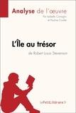 Robert Louis Stevenson et Isabelle Consiglio - L'Île au trésor.