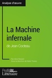 Alice Renard et Niels Thorez - La Machine infernale.