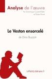 Dominique Coutant-Defer et Eloïse Murat - Le Veston ensorcelé de Dino Buzzati.