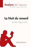 Isabelle Consiglio et Kelly Carrein - La Nuit du renard de Mary Higgins Clark.