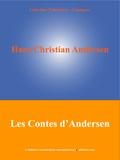 Hans Christian Andersen et  L'Edition Numérique Européenne - Contes d'Andersen.