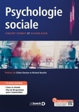 Olivier Klein et Vincent Yzerbyt - Psychologie sociale.