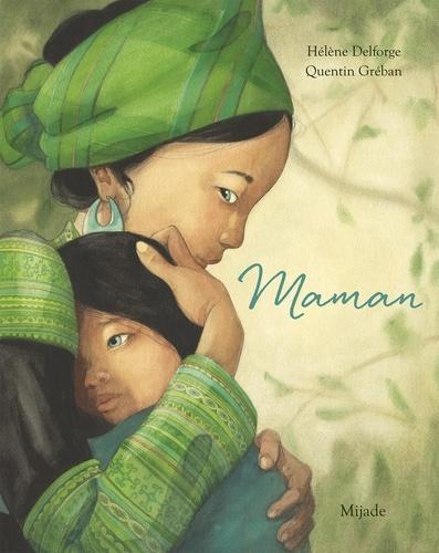 Maman / texte de Hélène Delforge | Delforge, Hélène. Auteur