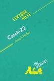 der Querleser - Catch-22 von Joseph Heller (Lektürehilfe) - Detaillierte Zusammenfassung, Personenanalyse und Interpretation.