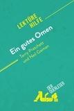 der Querleser - Ein gutes Omen von Terry Pratchett und Neil Gaiman (Lektürehilfe) - Detaillierte Zusammenfassung, Personenanalyse und Interpretation.