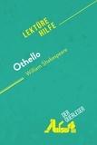 der Querleser - Othello von William Shakespeare (Lektürehilfe) - Detaillierte Zusammenfassung, Personenanalyse und Interpretation.