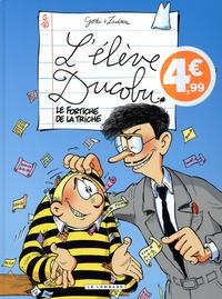 Godi et  Zidrou - L'élève Ducobu Tome 9 : Le fortiche de la triche.