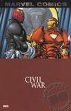 Civil war. Volume 1 / [scénario de Fabian Nicieza, Justin Gray, Jimmy Palmiotti, et al.] |