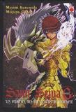 Masami Kurumada et Megumu Okada - Saint Seiya Episode G  : Coffret en 4 volumes : Tomes 1 à 4.