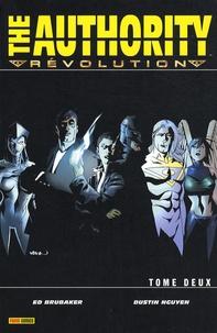 Ed Brubaker et Dustin Nguyen - The Authority : Révolution Tome 2 : .