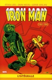 Stan Lee et Don Heck - Iron Man l'Intégrale  : 1964-1966.