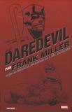 Frank Miller - Daredevil  : .