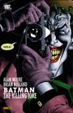 Batman : the killing Joke / scénario Alan Moore | Moore, Alan (1953-) - Scénar.. Auteur