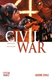 Millar et Steve Mac Niven - Civil War Tome 1 : .