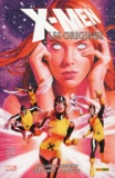 Stuart Moore et Jesse Delperdang - X-Men : les origines Tome 2 : .