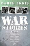 Garth Ennis et Chris Weston - Histoires de guerre Tome 1 : .