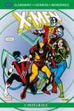 Chris Claremont et Dave Cockrum - X-Men l'Intégrale  : 1982 - Edition spéciale anniversaire.