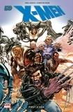 Christos Gage et Neal Adams - X-Men  : First X-men.