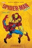 Bill Mantlo et Sal Buscema - Spider-man Team-up, l'intégrale  : 1976-1977.