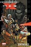 Robert Kirkman et Sean McKeever - Ultimate X-Men Tome 8 : Sentinelles.