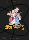 Naoki Urasawa - 20th Century Boys Tome 2 : .