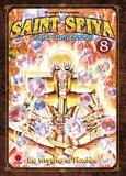 Masami Kurumada - Saint Seiya Next Dimension Tome 8 : .