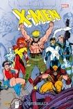 Chris Claremont et Louise Simonson - X-Men l'Intégrale  : 1990 - Tome 2.