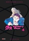 Naoki Urasawa - 20th Century Boys Tome 4 : .